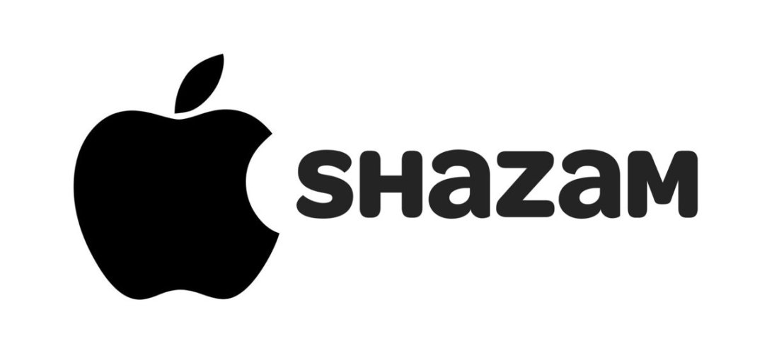Apple Shazam Header