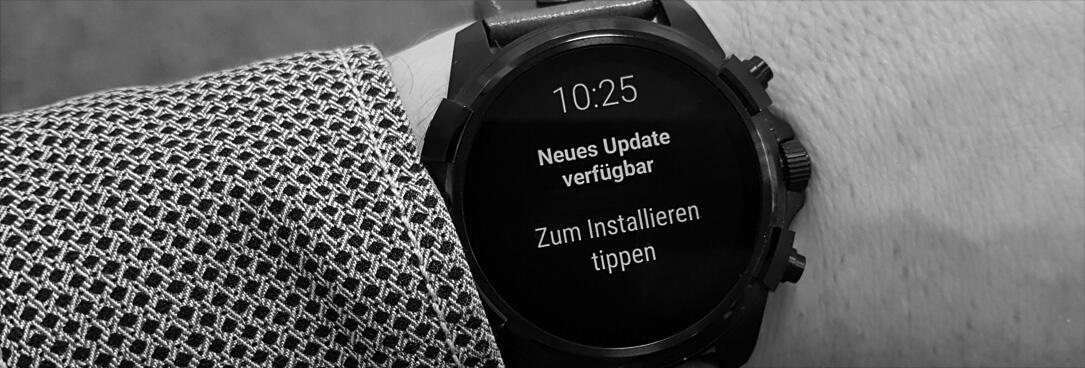 Firmware Update Dieselon Full Guard
