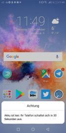 Honor 7x Screenshot 25