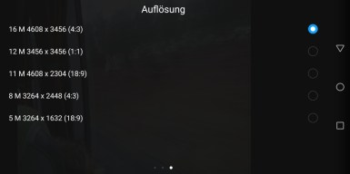 Honor 7x Screenshot Kamera 3