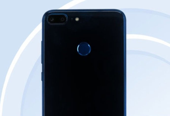 Honor 9 Lite Leak