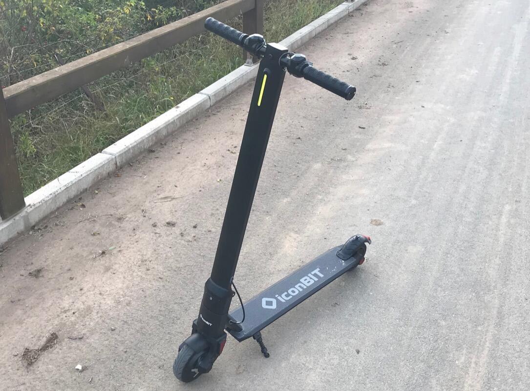 Iconbit Kick Tt Scooter 2