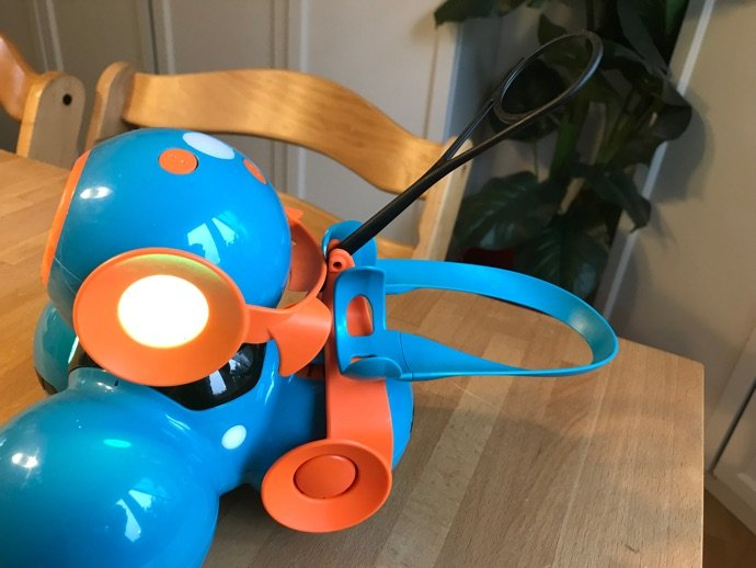 Wonder Workshop Dash Zubehör Launcher