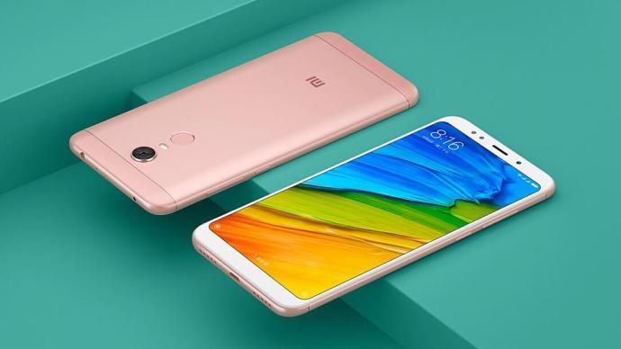Xiaomi Redmi 5 Plus 1085