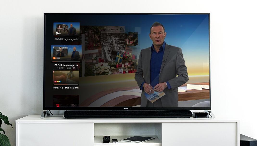 Zattoo Tv Header