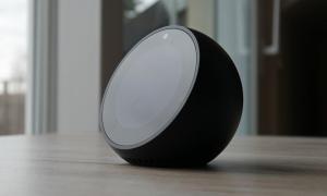 Amazon Echo Spot Header