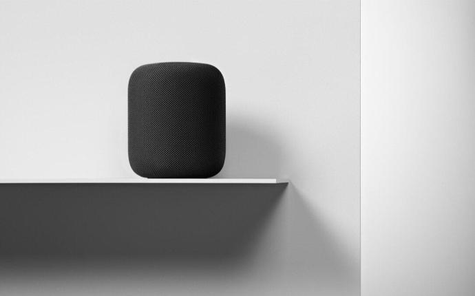Apple Homepod Header