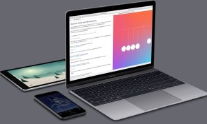 Coding Language Apple