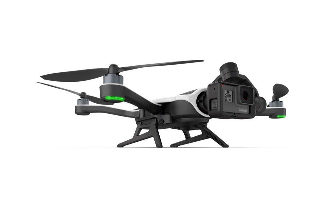 Gopro Karma Drohne Header