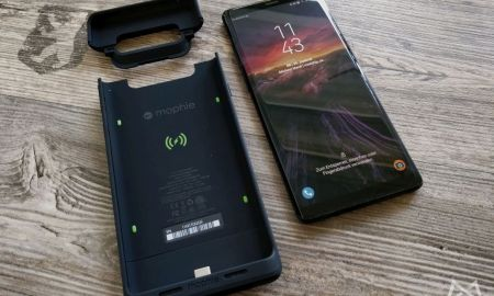 Mophie Juice Pack Samsung Galaxy Note 8 2018 01 24 05.43.54