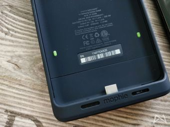Mophie Juice Pack Samsung Galaxy Note 8 2018 01 24 05.44.02