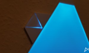 Nanoleaf Aurora 01