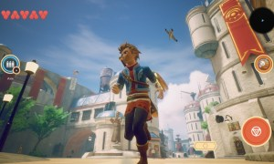 Oceanhorn 2 Screens1