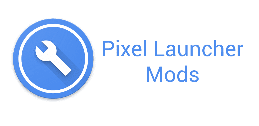 Pixel Launcher Mods