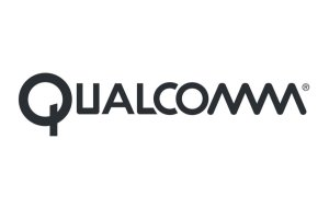 Qualcomm Logo Header