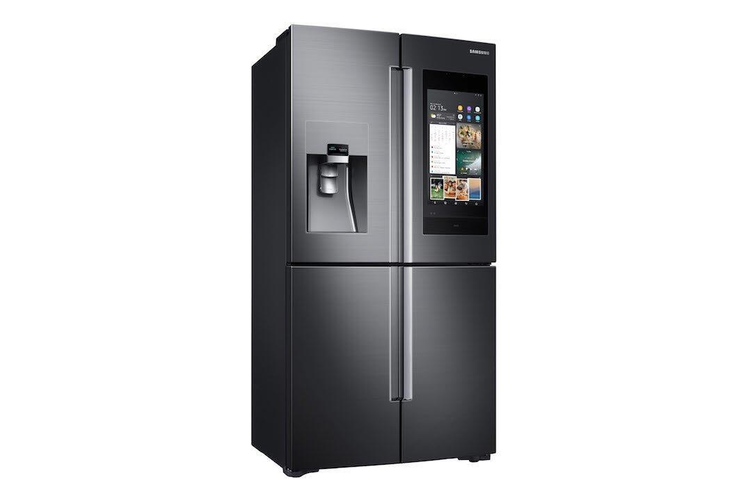 Kühlschrank Samsung : Samsung tür scharnier für kühlschrank da a fiyo