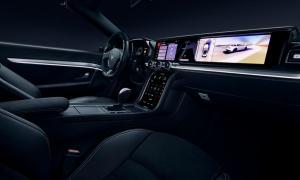 Samsung Harman Digital Cockpit 1