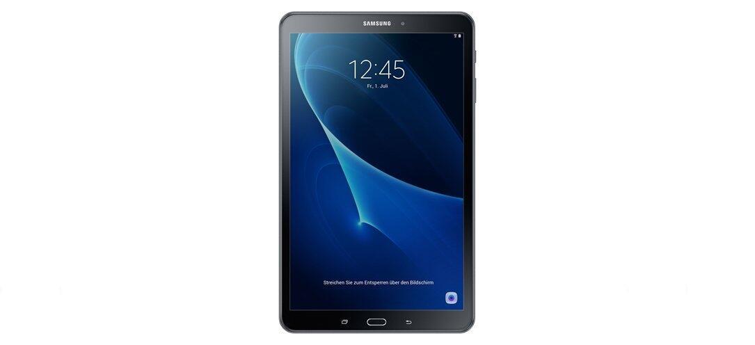 Samsung Galaxy Tab A 101 2016 32gb