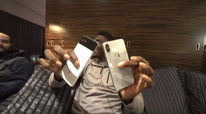 Which Smartphone