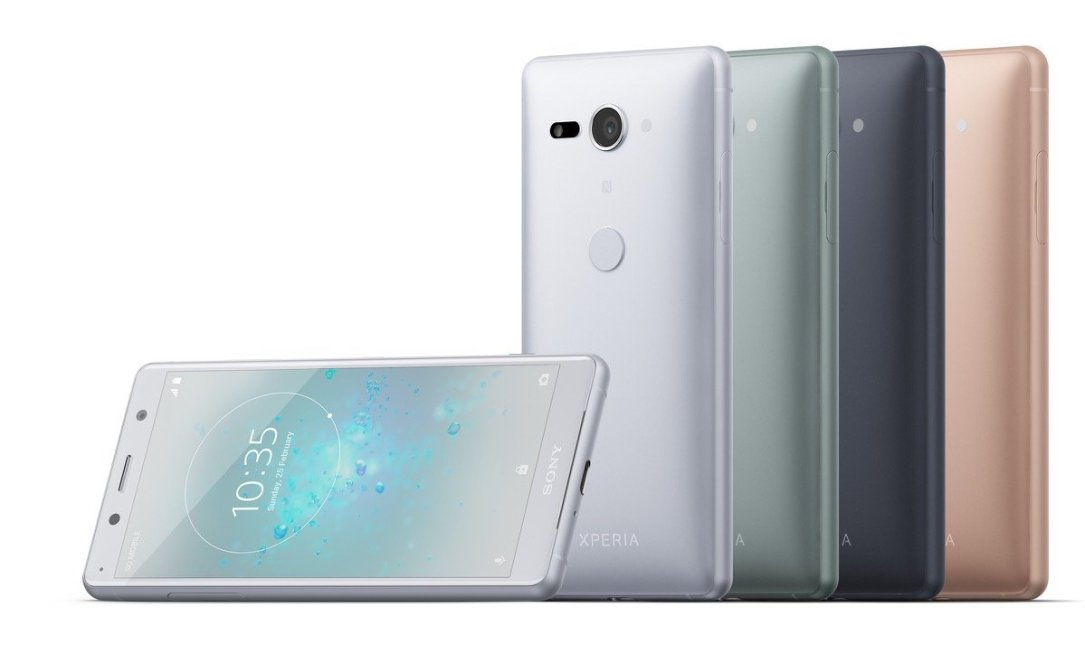 37 Xperia Xz2 Compact Collection Group