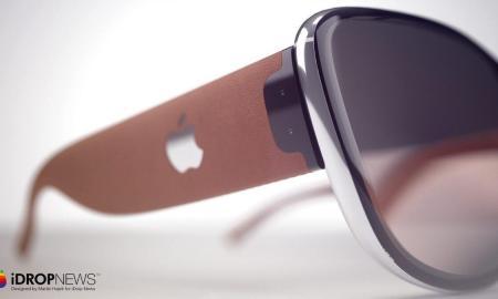 Apple Glass Konzept1