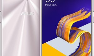 Asus Zenfone 5z