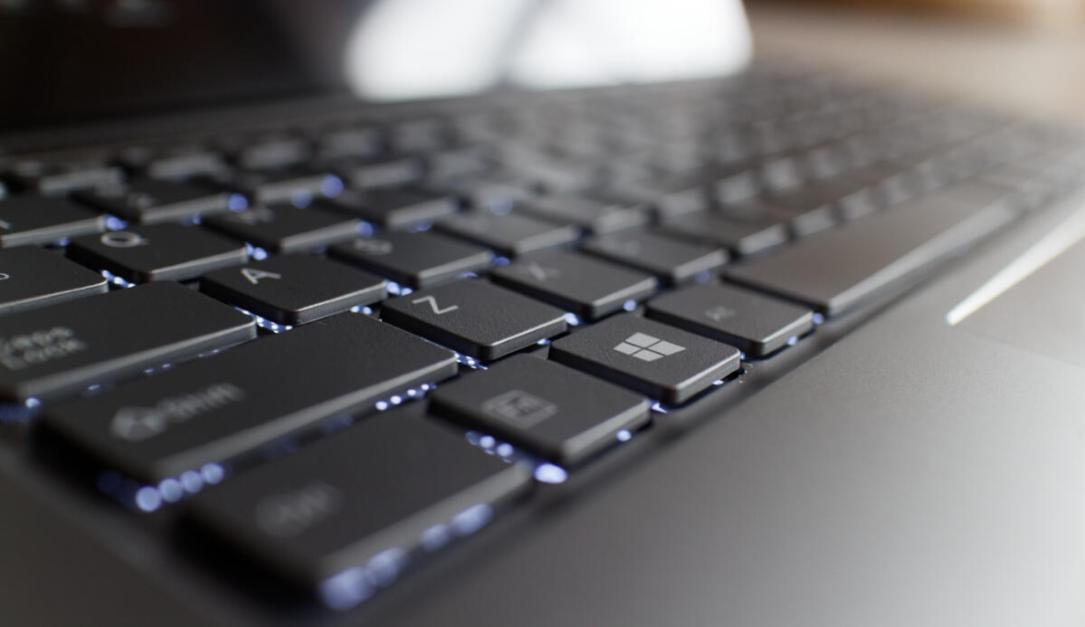 Chuwi Lapbook Air Tastatur