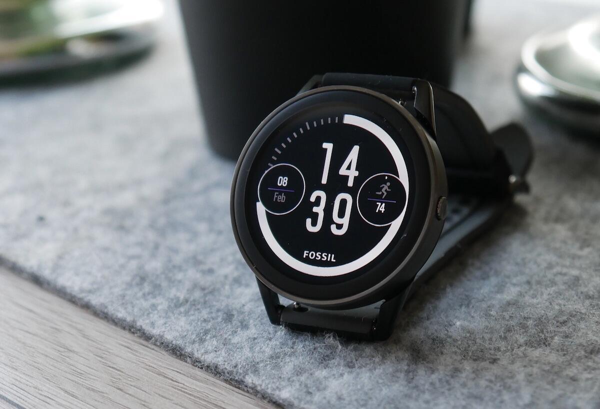 Google kauft geheime Smartwatch-Technologie von Fossil