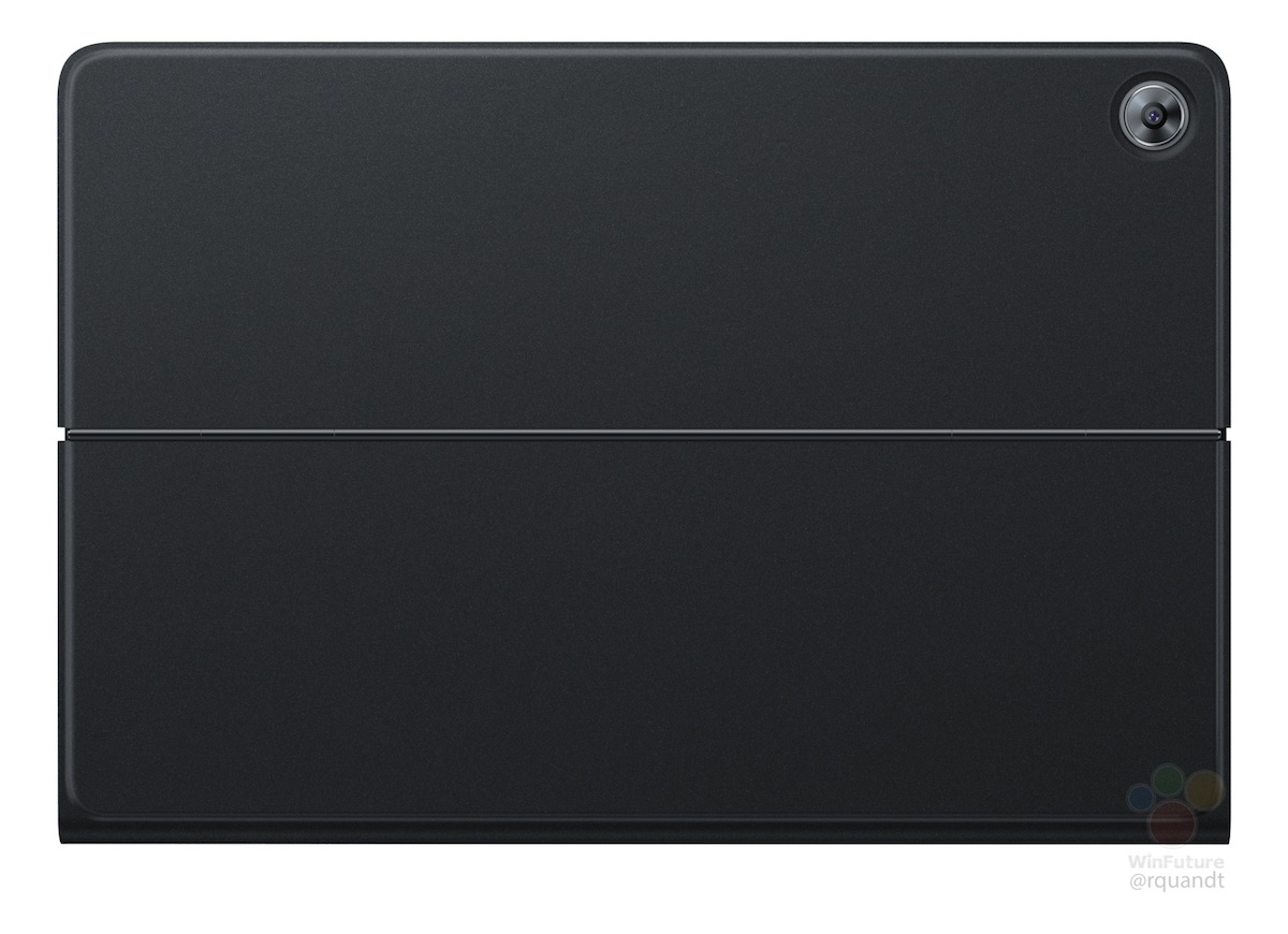 Huawei Mediapad M5 Leak1