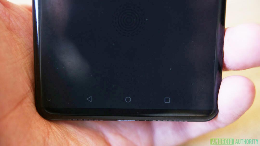 Huawei P20 Prototype Leak 4