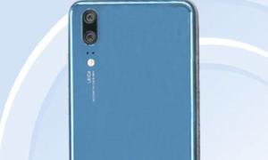 Huawei P20 Tenaa Leak