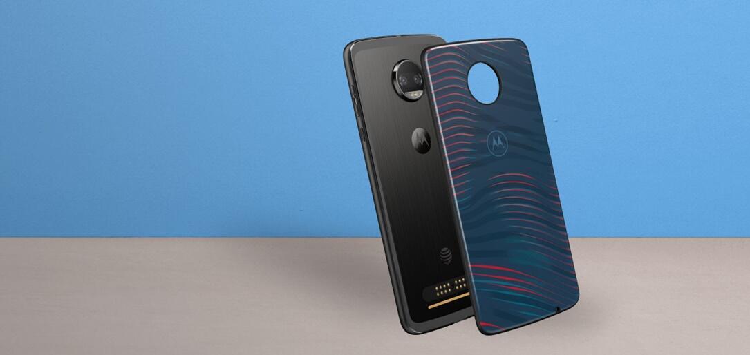 Motorola Style Shell Gorilla Glass 1
