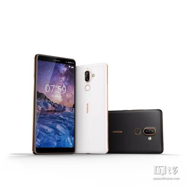 Nokia 7 Plus Leak1