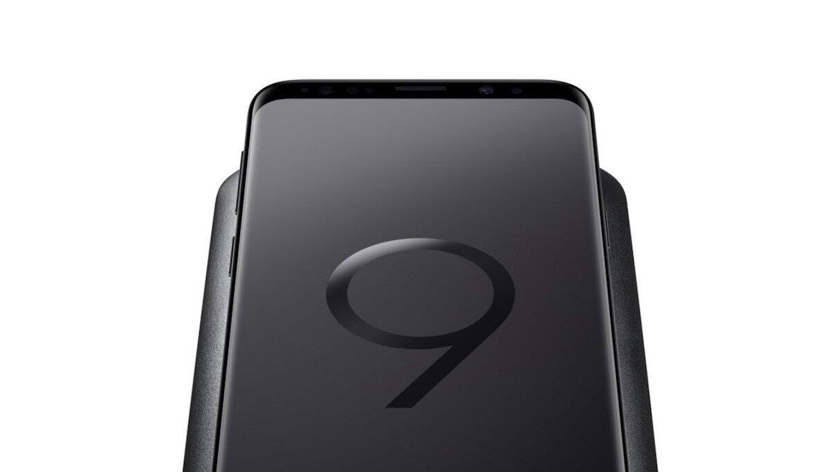 samsung galaxy s9 plus neues dex pad und hyperknit. Black Bedroom Furniture Sets. Home Design Ideas
