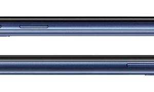 Samsung Galaxy S9 Seiten
