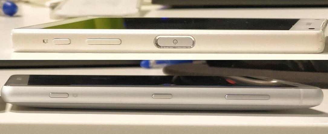 Sony Xperia Xz2 Compact Leak