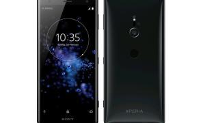 Sony Xperia Xz2 Leak Header