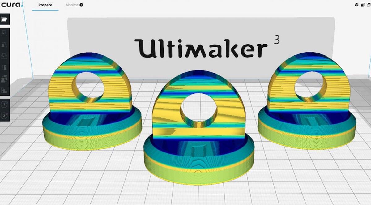 Ultimaker Cura 3.2