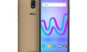 Wiko Jerry 3 Gold Compo 01