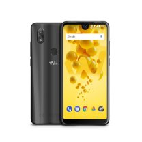 Wiko View 2 Anthracite Compo 01 Display