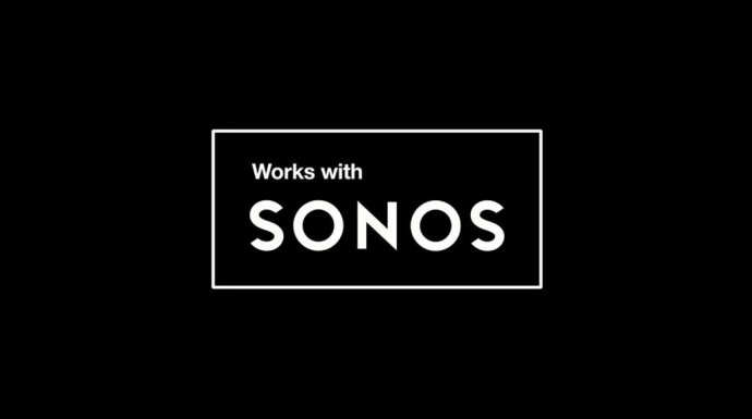 Yonomi Works With Sonos