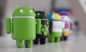 Android Header