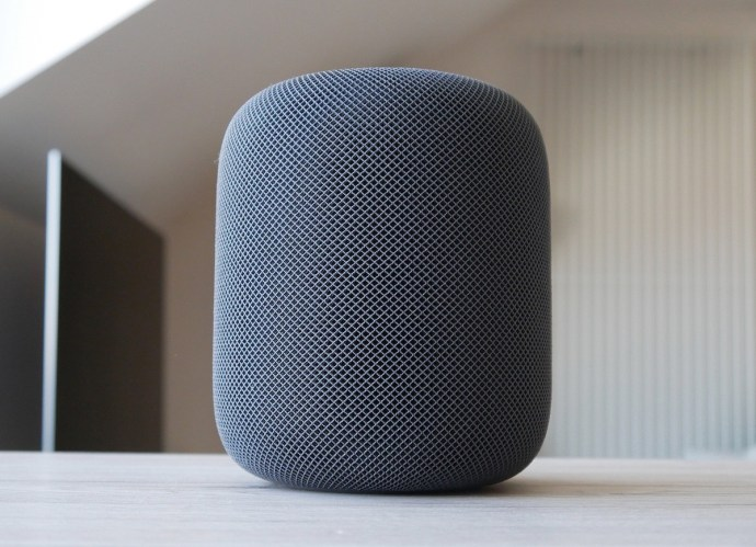 Apple Homepod Header