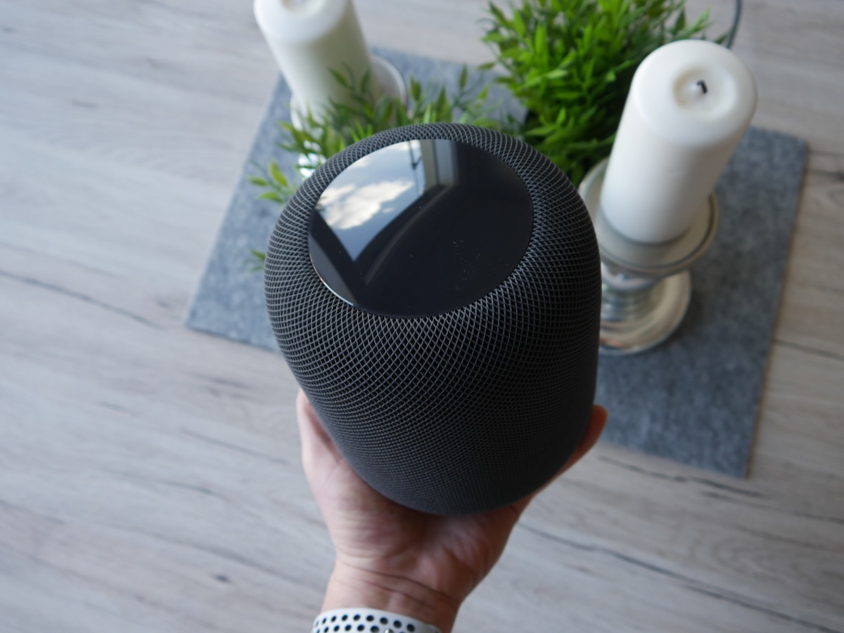 Apple Homepod Test10