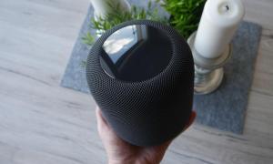 Apple Homepod Test10