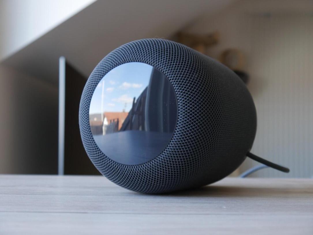 Apple Homepod Test4