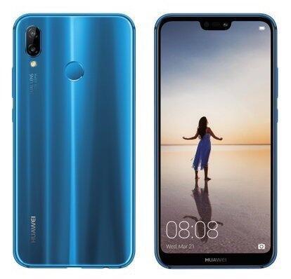 Huawei P20 Lite Blau