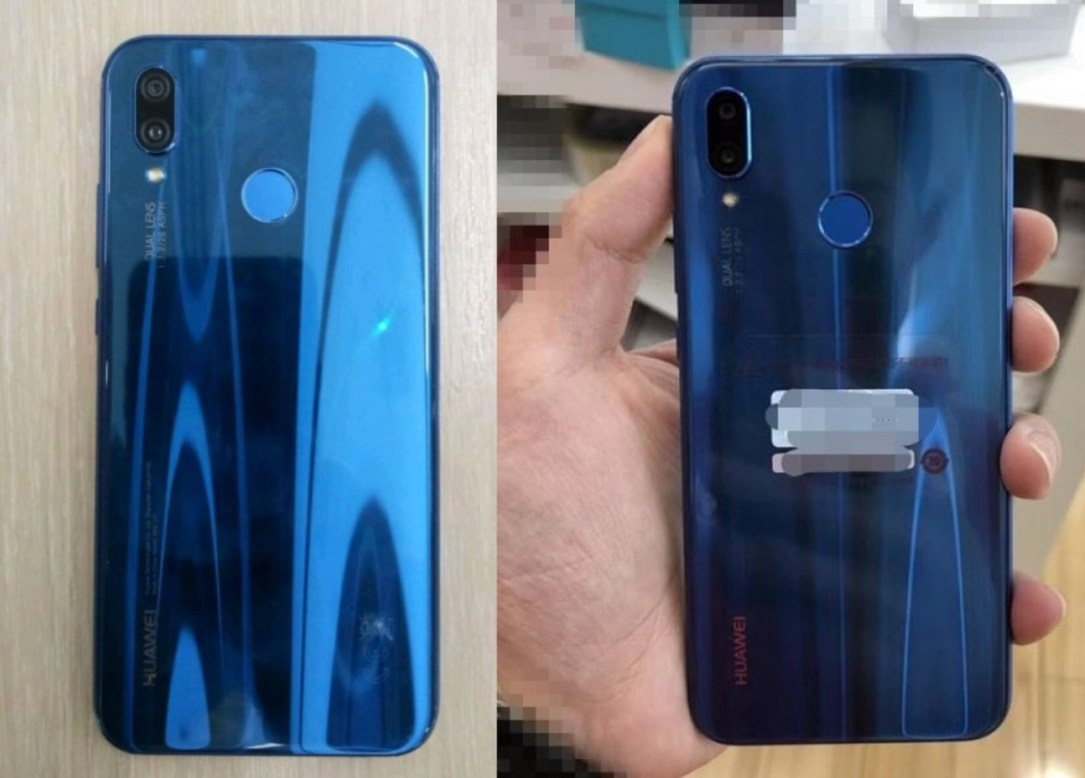 Huawei P20 Lite Leaks Header