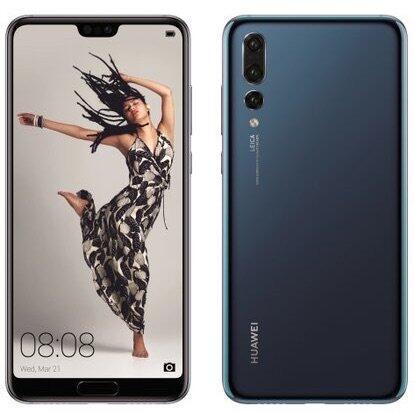 Huawei P20 Pro Blau