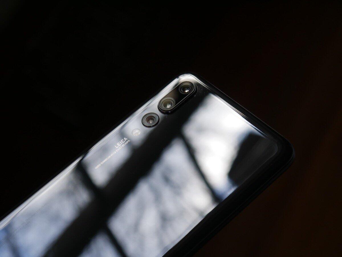 Huawei P20 Pro Handson11